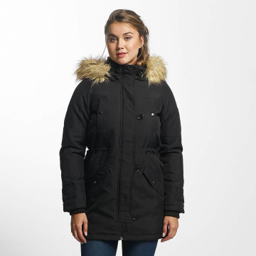 Vero Moda Winter Jacket vmExcursion Expedition 3/4 black