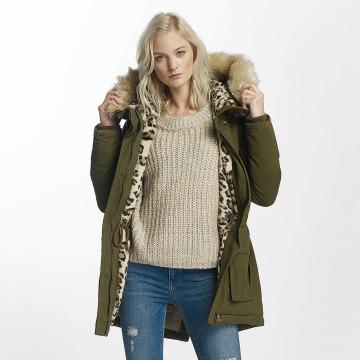 Vero Moda Winterjacke vmDana olive