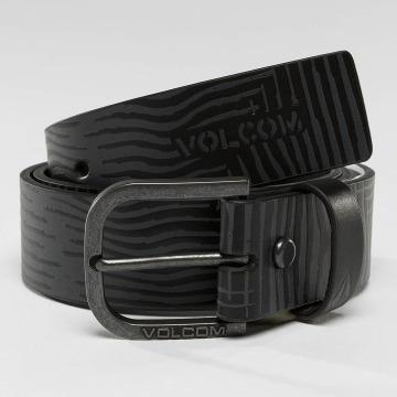 Volcom Belt Empty black