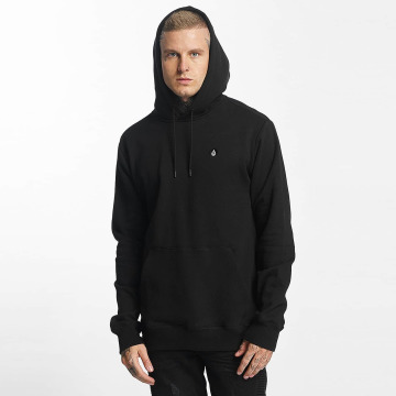 Volcom Hoody Single Stone zwart