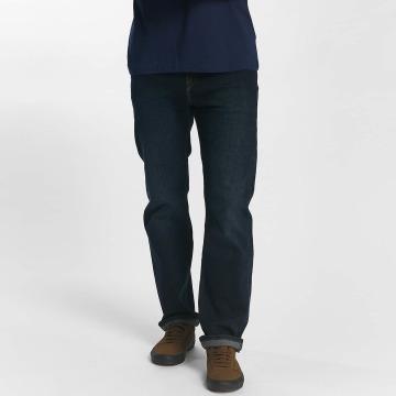 Volcom Jean coupe droite Kinkade bleu