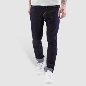 Volcom Jeans straight fit 2x4 Denim blu