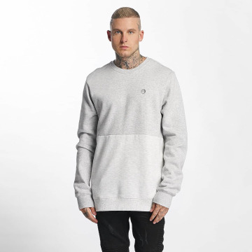 Volcom Jersey Single Stone Division gris