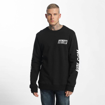 Volcom Jumper Supply Stone black
