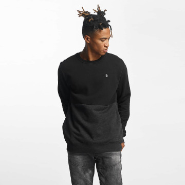 Volcom Jumper Single Stone Division black