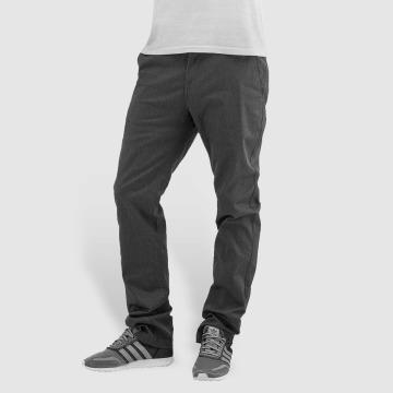 Volcom Pantalone chino Frickin Modern grigio