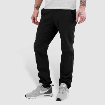 Volcom Pantalone chino Frickin Modern nero