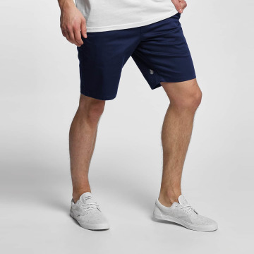 Volcom shorts Frickin Modern blauw
