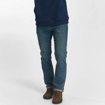 Volcom Straight Fit Jeans Solver indigo
