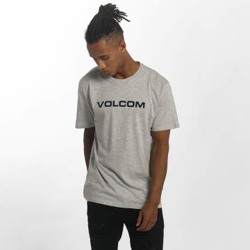 Volcom T-Shirt A3511851 grau
