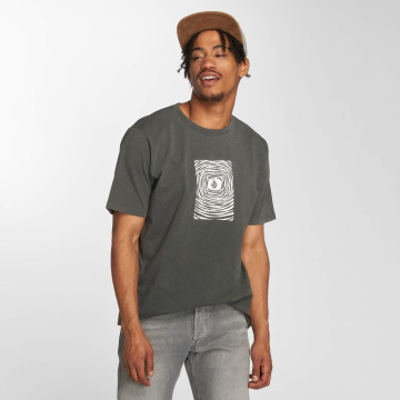 Volcom T-Shirt Engulf grey