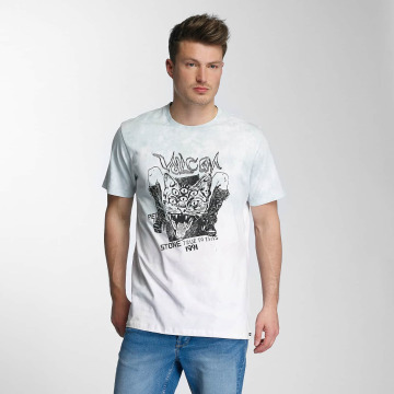 Volcom T-Shirt Pet It multicolore