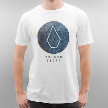 Volcom T-shirt Cracked Basic vit
