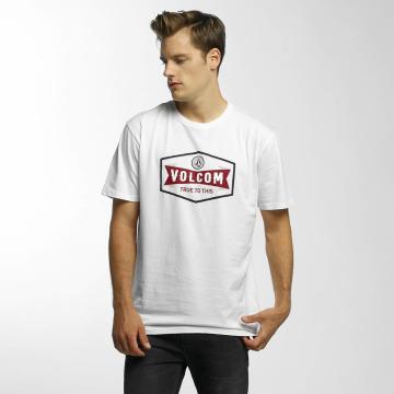 Volcom t-shirt Budy Basic wit