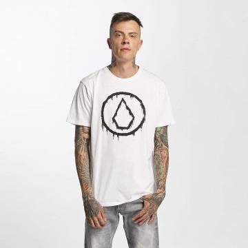 Volcom t-shirt Sludgestone Basic wit