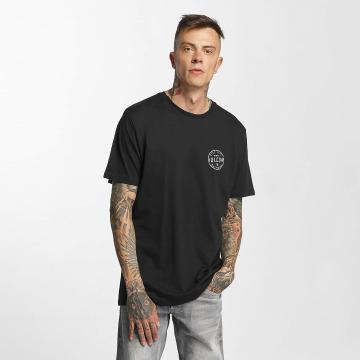 Volcom t-shirt On Look Basic zwart