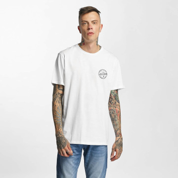 Volcom T-Shirty On Look Basic bialy