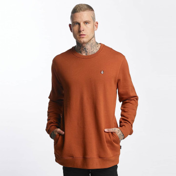 Volcom trui Single Stone oranje