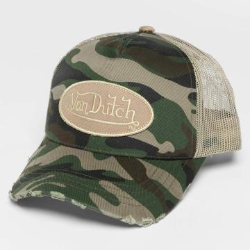 Von Dutch Trucker Caps Trucker camouflage