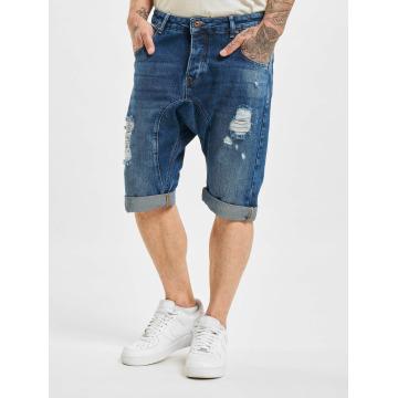 VSCT Clubwear Šortky Spencer modrá