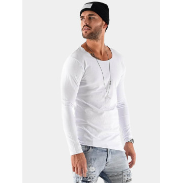 VSCT Clubwear Водолазка Basic белый