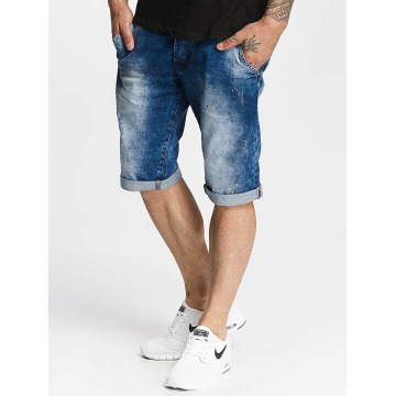 VSCT Clubwear Шорты Tim синий