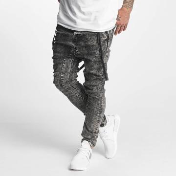 VSCT Clubwear Antifit Brad with Suspenders черный