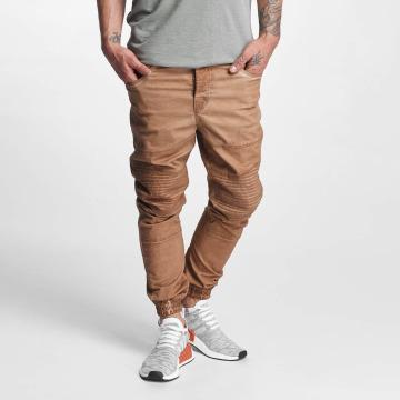 VSCT Clubwear Antifit Noah Biker bruin