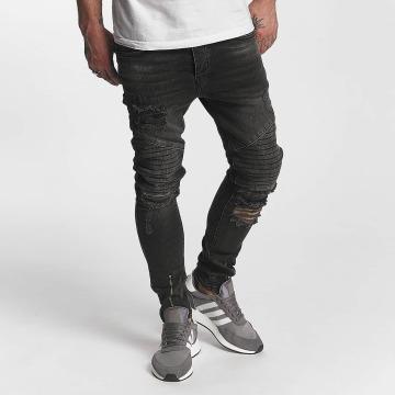 VSCT Clubwear Antifit Thor Biker Kneecut Slim grau