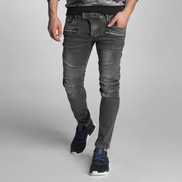 VSCT Clubwear Antifit Liam Biker grijs