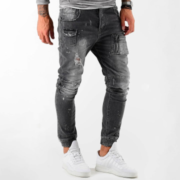 VSCT Clubwear Antifit Noah grijs