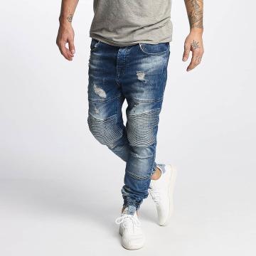 VSCT Clubwear Antifit Noah Biker modrá