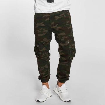 VSCT Clubwear Cargo pants Noah kamufláž