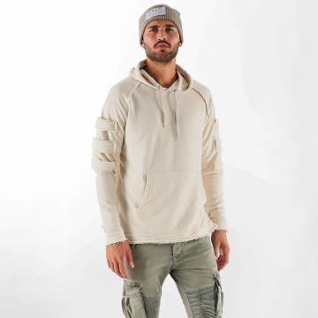VSCT Clubwear Hupparit Raw Edge Design beige