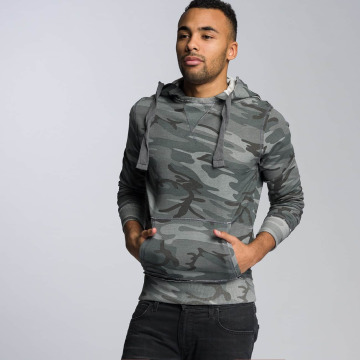 VSCT Clubwear Hupparit Raw Edge Camo camouflage