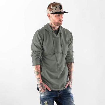 VSCT Clubwear Hupparit Layer khakiruskea