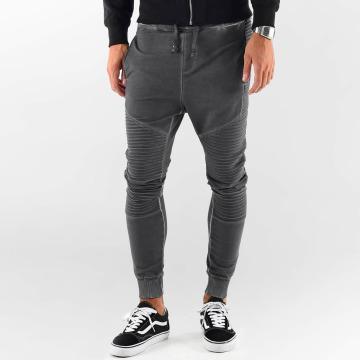 VSCT Clubwear Joggebukser Biker svart