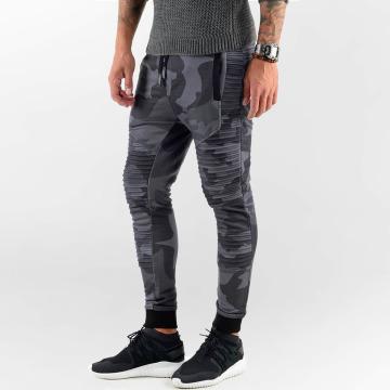 VSCT Clubwear Jogging Biker noir