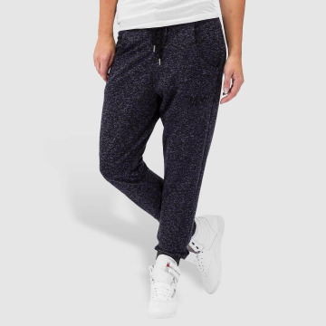 VSCT Clubwear joggingbroek Arc Leg blauw