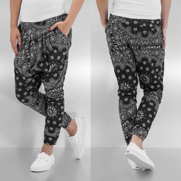 VSCT Clubwear joggingbroek Bandana Low Crotch Jersey bont