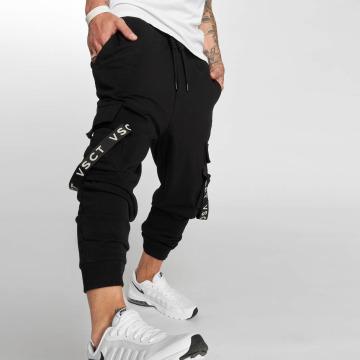 VSCT Clubwear joggingbroek Logo Tape zwart