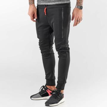 VSCT Clubwear Jogginghose Function Tech schwarz