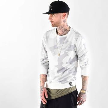 VSCT Clubwear Maglia Crewneck mimetico