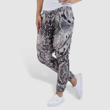 VSCT Clubwear Pantalón deportivo Python Jersey gris