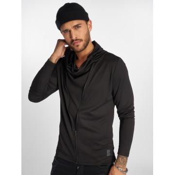 VSCT Clubwear Puserot Tube Collar musta