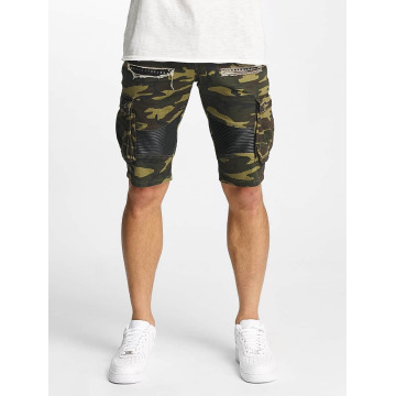 VSCT Clubwear Shorts Biker kamuflasje