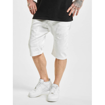 VSCT Clubwear Shorts Spencer weiß