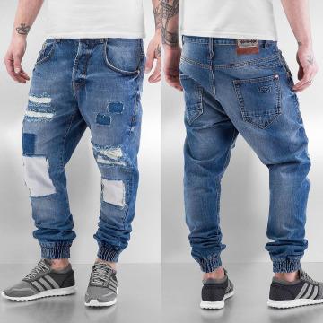 VSCT Clubwear Skinny jeans Clubwear Noah 5 blauw