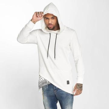 VSCT Clubwear Sweat capuche Bandana Pennant Triangle beige