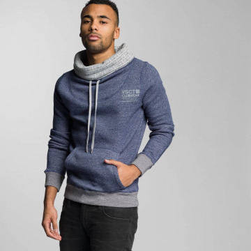 VSCT Clubwear Sweat capuche Tube indigo